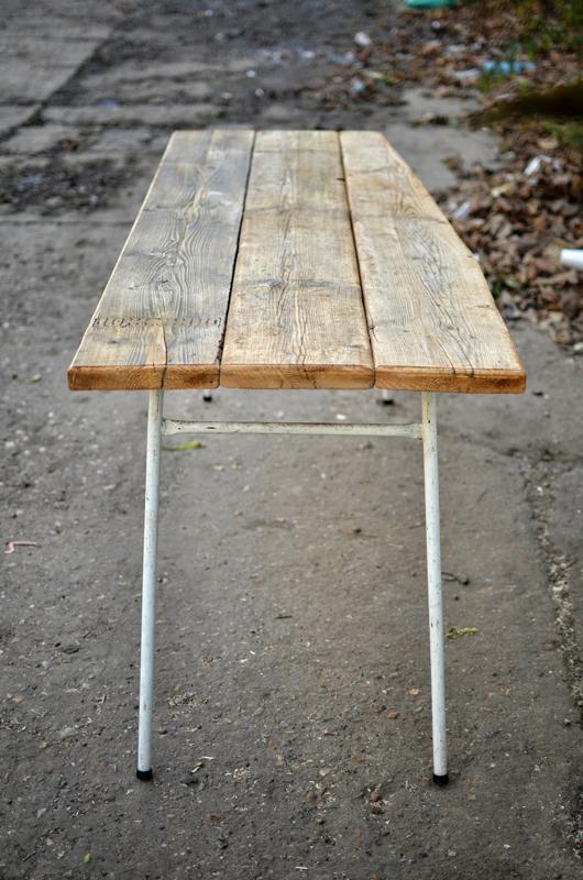 Scaffolding Table 4