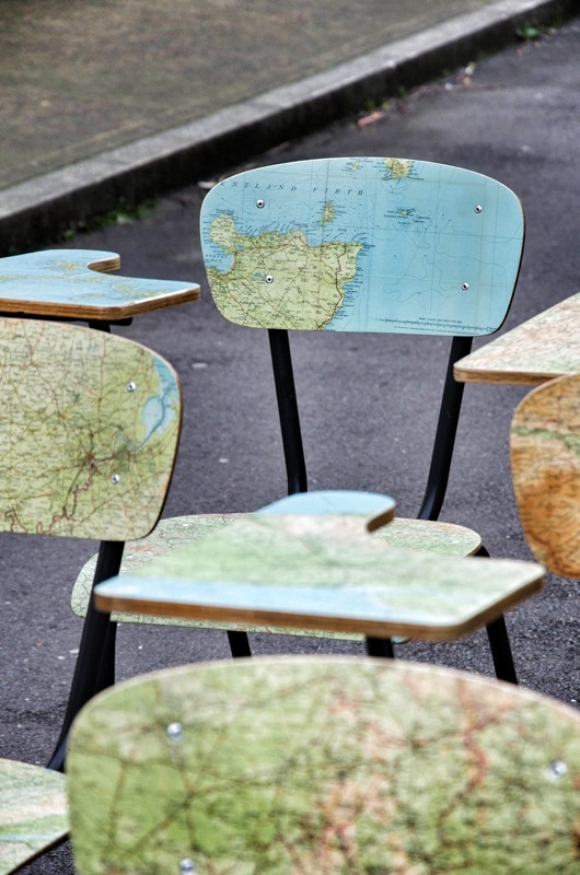 Map School Chairs 1
