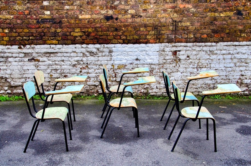 Map School Chairs 6