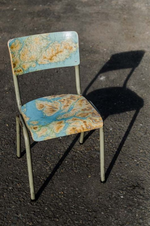 Map Chairs Biscuit Factory 4